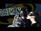Batman - Rock Cover by GNOM