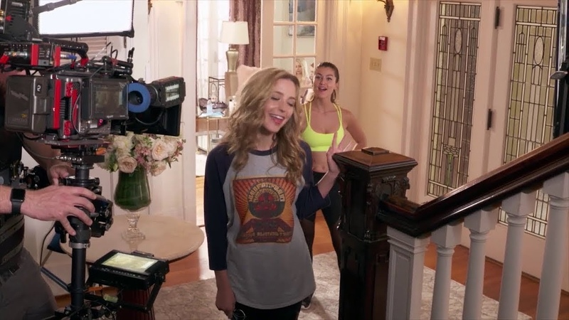 Happy Death Day [Behind The Scenes]