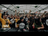 Nez Crunchy Techno &amp House Mix Boiler Room x AVA festival