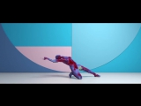 Major Lazer в Light it Up (feat. Nyla Fuse ODG) Music Video Remix by Method Studios (1)