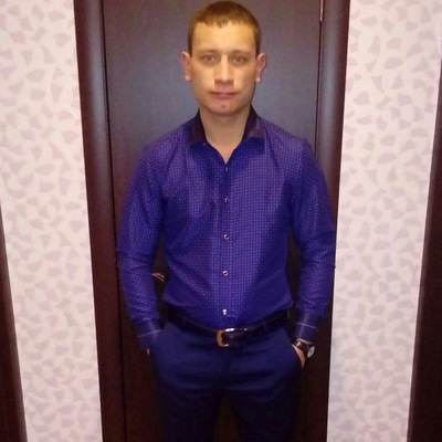 Артём Шалапаев
