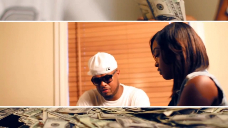 Slim Thug x Kez - Hustla (2011)