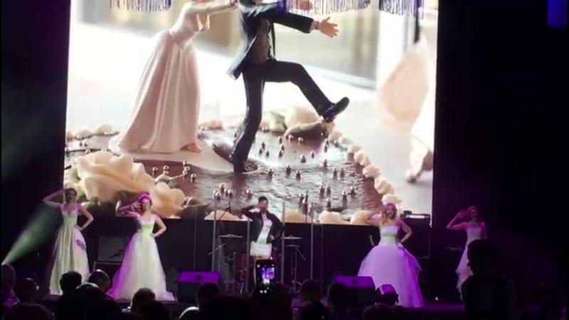 Сами поем,сами танцуем (Глюкозка-Твоя невеста)
