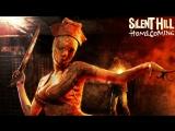 Играем в игру 'Silent Hill Homecoming'