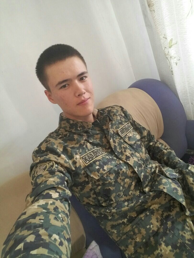 Рустем Мизанов, Актобе - фото №2