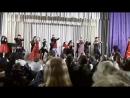 Университетский 2018 Танец 1 отряда