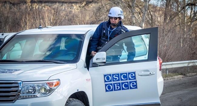 Замглавы ОБСЕ впервые прибыл в Донецк и встретился с оккупантами