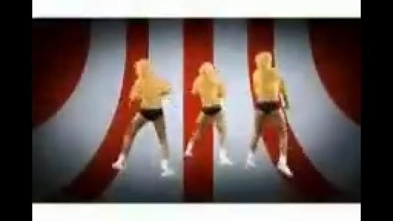 Calabria 2007 - Enur ft. Natasja [Official Music Video]