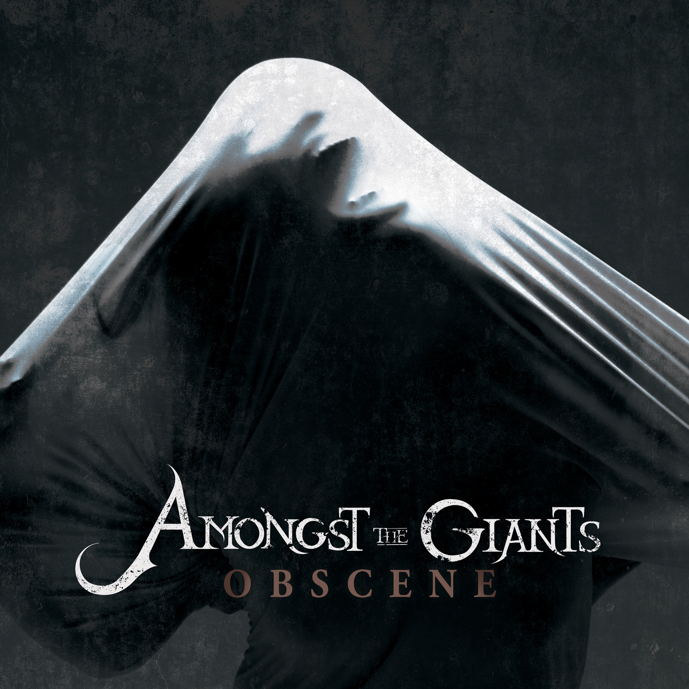 Amongst the Giants - Obscene (2018)