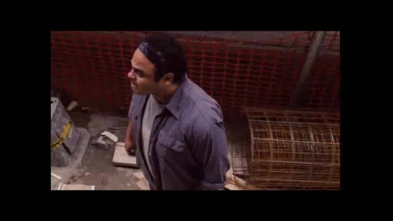 Явления (2008) трейлер