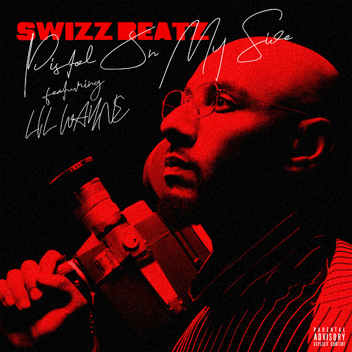 Swizz Beatz альбом Pistol On My Side (P.O.M.S)