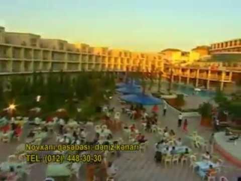 AF HOTEL AQUA PARK yeni mövsümdə yeni tərzdə sizlər ücün...