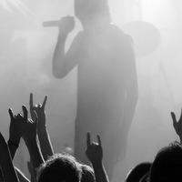 Логотип Концертное агентство АДРЕНАЛИН
