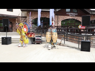 Otavalos Indian