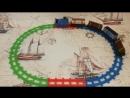 Железная дорога Thomas