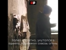 Красноярский школьник спас сестер из горящего дома и стал героем