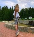Анастасия Федотова фото #3