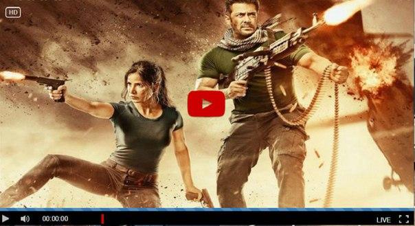 {FULL.HD.1080p} Watch Tiger Zinda Hai FULL, MOVIE, 2017