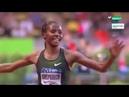 Women 3000m Steeplechase Beatrice Chepkoech 8:44.32 WORLD RECORD!! Monaco 2018