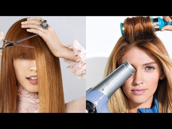Your Hair Will Never Be The Same After Trying These Hair Hacks Part 9