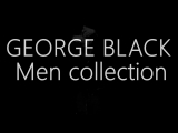 George Black Men collection