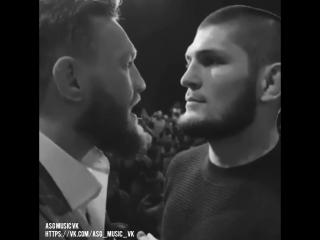 ASG MUSIC - Conor McGregor vs Khabib Nurmagomedov 💪