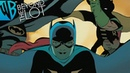 Batgirl Year One Motion Comics 9 Ashes and Blood Pt 2