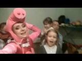 26 января.2018г. Свинка Пэппа.Мастерская праздников Сашеньки Верной