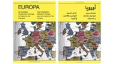Thomas Dworzak presents Europa An Illustrated Introduction to Europe for Migrants and Refugees