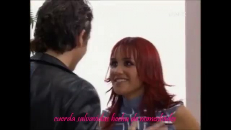 Dulce María y Christopher Uckermann - The Truth About Love