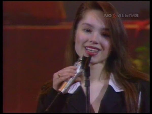 Концерт Звезды эстрады детям 1993