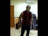 Haddaway Video-Greeting For Disco80 Community - Take 2