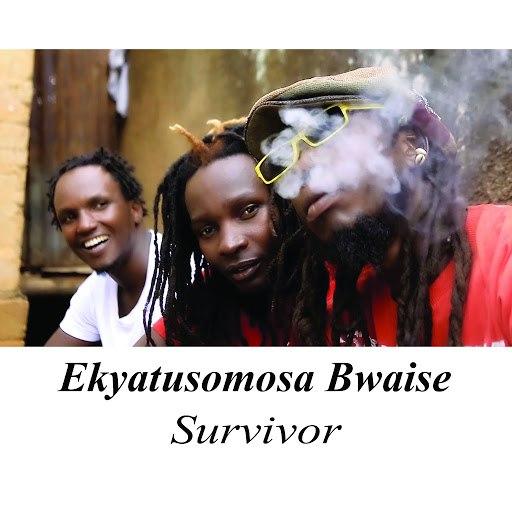 Survivor альбом Ekyatusomosa Bwaise