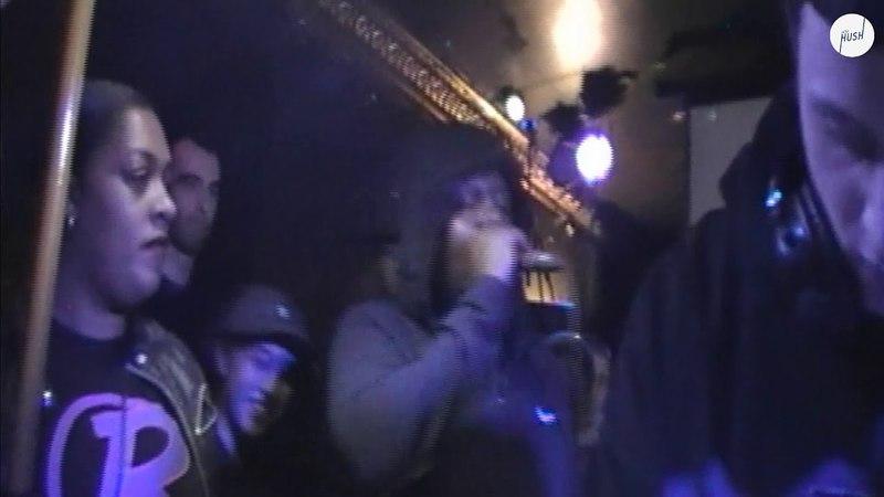 Jook w/ Hitman, Kruze Leone and Jammz Keep Hush Live: Trends Presents