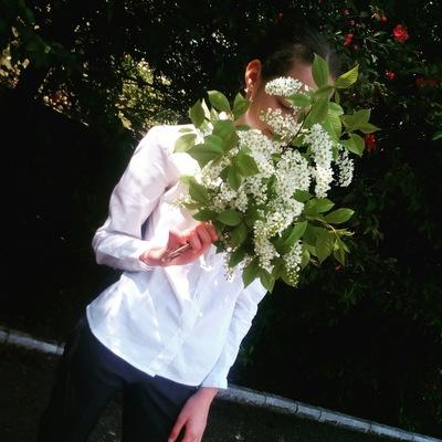 Валерия Кузменко