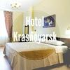 Гостиница в квартирах. Krasnoyarsk