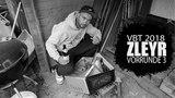 Zleyr - VBT 2018 VR3 vs Mirko Mikrowelle (prod. by ZAG)