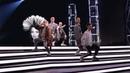 ТАНЦЫ: Танец команды Татьяны Денисовой (Иван Дорн Fеаt. Vаkulа - Опомнись) (сезон 5, выпуск 19)