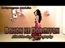 Bahon Ke darmiya Belly dance bollywood song choreography by Manisha singh