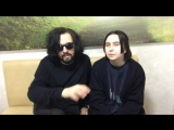 Гречка видео-приглашение на концерт OPERA CONCERT CLUB - 21.04