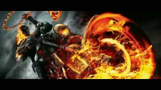 Ghost Rider 3 2019 Teaser Trailer Wesely Snipes Nicolas Cage Movie HD Fan Made