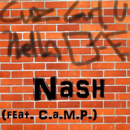 Nash альбом Cuz Gurl U Hella Bae (feat. C.a.m.p.)