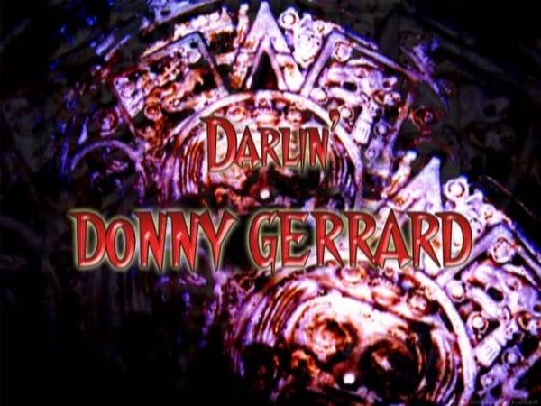Darlin' - Donny Gerrard