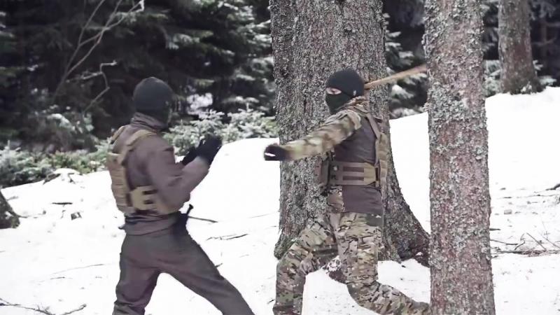 UF PRO® presents│The anatomy of close combat