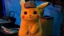 POKÉMON Detective Pikachu Official Trailer musics corner