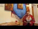 Генадзь Бураўкін Як на сэрца ляжа горыч празкарані Чытае Галіна Парашчанка Веткаўскі музей