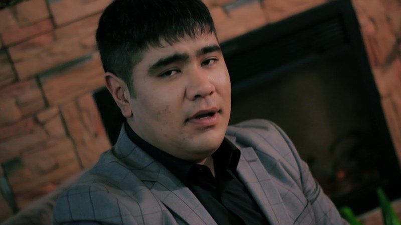 ADIL QARI - Анашым (А.Алимжанов - К.Турсунов).
