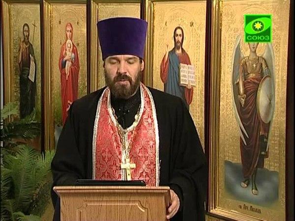 8 ноября. Великомученик Димитрий Солунский