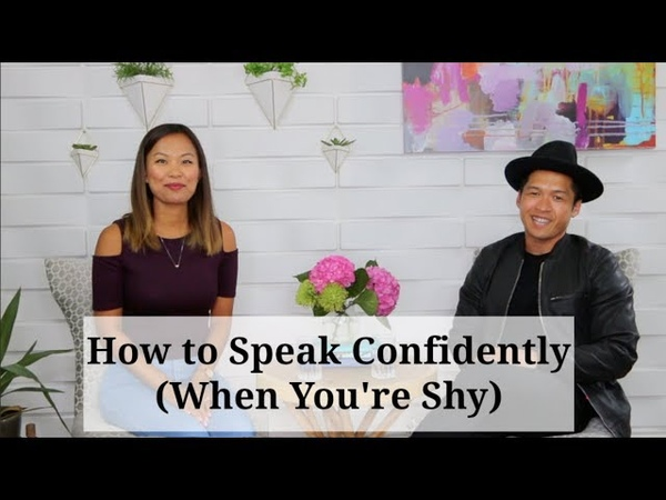 How to Speak Confidently (When Youre Shy) - Myke Macapinlac Interview