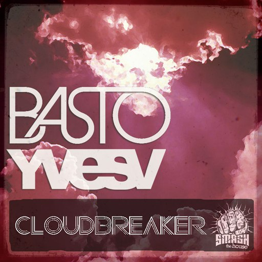 Basto альбом CloudBreaker